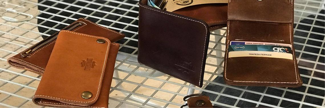 Vachetta Leather Goods