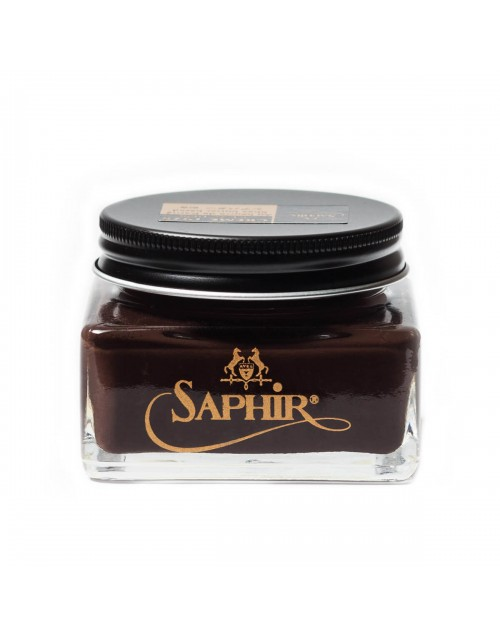 Saphir Pommadier Cream 1925 75ml